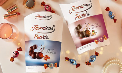 Free Thorntons Chocolate Pearls