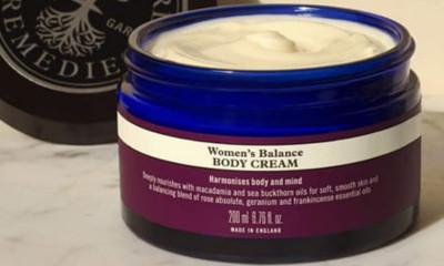 Free Neal's Yard Body Cream