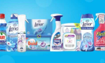 Free Mrs Hinch Cleaning Bundle