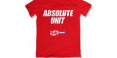 Free KitKat T-Shirts