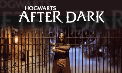 Win Tickets to Hogwarts After Dark