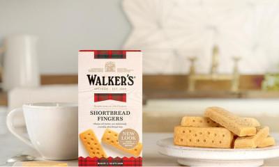 Free Walkers Shortbread
