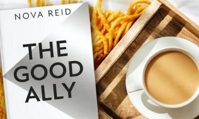 Win Nova Reid's New Book