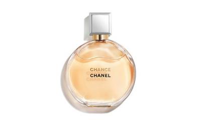 Win Chanel Chance Perfume