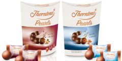 Free Thorntons Chocolate Pearls & Free Delivery