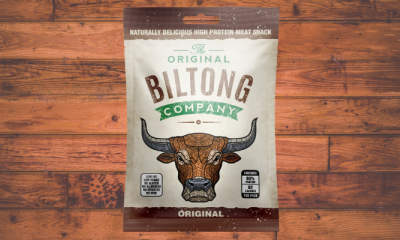 Free High Protein Meat Snack
