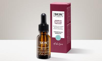 Free Anti-Wrinkle Serum