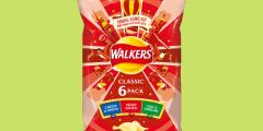 Free Walkers Crisps