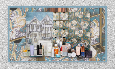 Win a Liberty Beauty Advent Calendar (worth over £840)