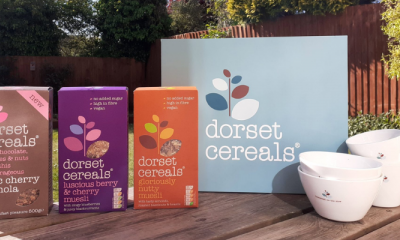 Win a Cereal & Cheese Hamper