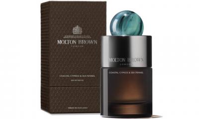 Free Molton Brown Perfume