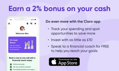 Free Financial Coaching Call