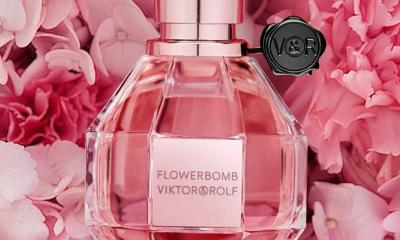 Free Viktor&Rolf Perfume