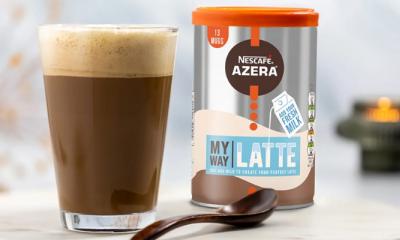 Free Nescafé Instant Latte
