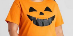 Free Halloween T-Shirt