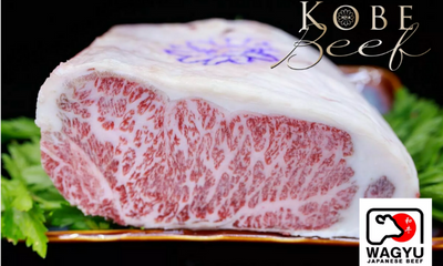 Win a Japanese Wagyu Steak (Worth £1,400)
