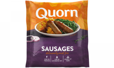 Free Quorn Sausages
