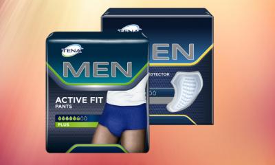 Free TENA for Men