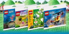 Free Mini LEGO Set