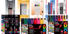 Free Uni-Ball Pens