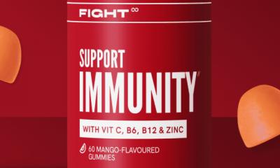 Free Vitamin Gummies