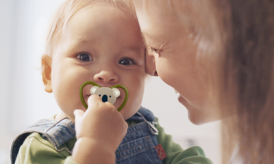 Free Baby Soother