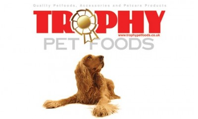 Free Trophy Pet Food