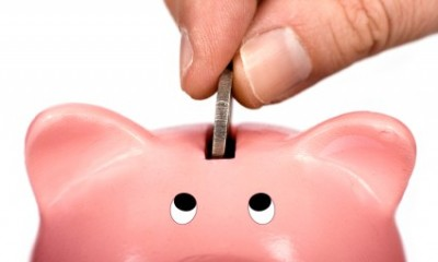 Shift in saving for Britain's 18-24s