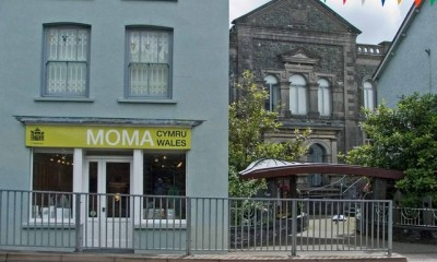 Museum of Modern Art | Machynlleth