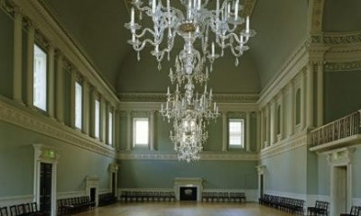 Bath Assembly Rooms | Bath