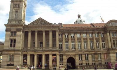 Birmingham Museum & Art Gallery | Birmingham