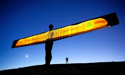 Angel of the North | Gateshead