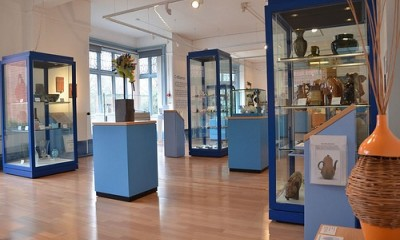 Bilston Craft Gallery | Wolverhampton