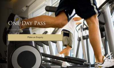 Free Gym Pass worth £30