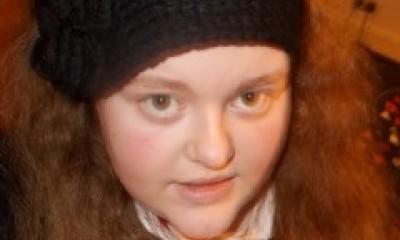 Let's meet Freebie Finder Annelouise