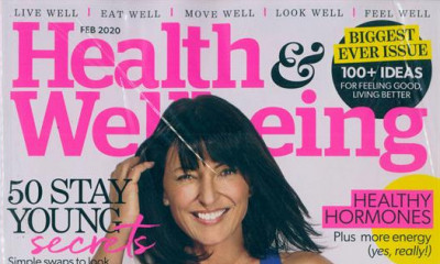 "<span class=""merchant-title"">Health & Wellbeing</span> 