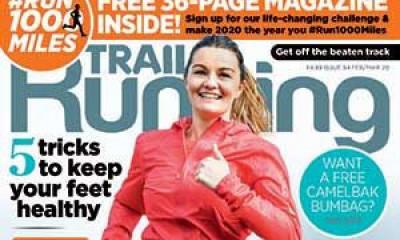 "<span class=""merchant-title"">Trail Running</span> | Free KIND Bar"