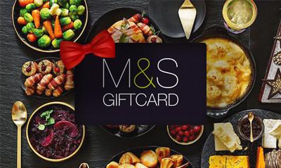 Free M&S Vouchers For Taking Surveys