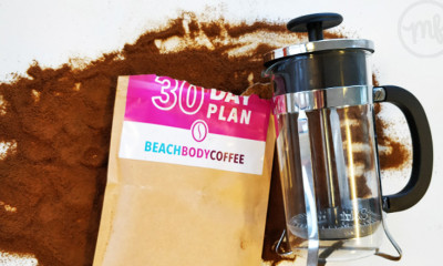 Free Pack of Weight Loss Coffee