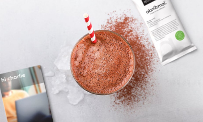 7 Free Personalised Meal Shakes + Free Shaker (Worth £23.98)