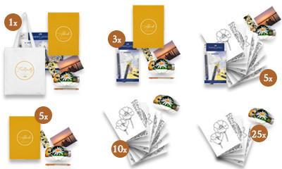Win 1 of 49 Stationery Bundles