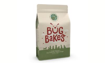 Free 2.5kg Bag of Dog Food